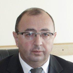 Armenia's Deputy Economy Minister Hovhannes Hovhanisyan