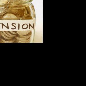 Pension Funds Under Duress