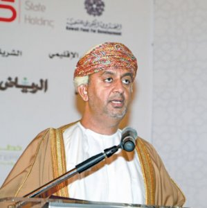 The Omani side will be headed by Commerce and Industry Minister  Ali al-Sunaidy.