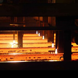 Isfahan Steel Company, Iran's third largest steel producer, isaffiliated to theMinistry of Industries, Mining and Trade.
