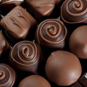 Per capita chocolate consumption in Iran is 2 kilograms per year, which is much less than the European average of 10 to 11 kilograms.