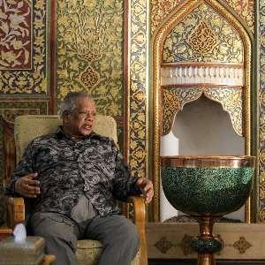 Bangladeshi Delegation Explores Isfahan Ties