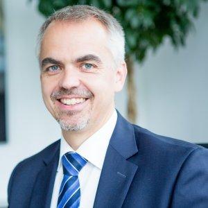 Jochen Thiel, managing director of Munich Stock Exchange