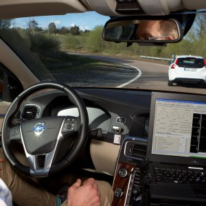 British Fear Driverless Cars Will End Road Etiquette