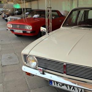 Auto Show Underway in Alborz
