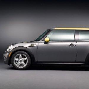 VW Gives Sneak Peek at Electric Vehicle