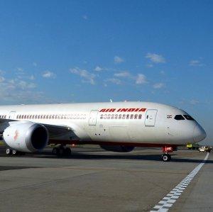 Air India Targeting Tehran