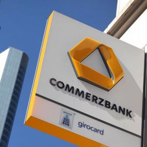 Commerzbank to Cut 5,000 Jobs