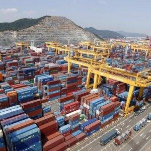 Fears of Economic Crisis in S. Korea