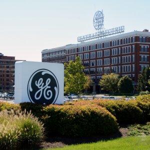GE Credit Rating Cut