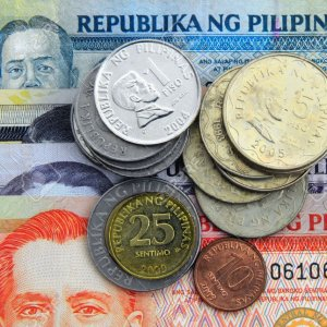 Philippines Peso at 7-Year Low