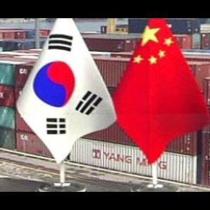 S. Korea Investment in China Declining