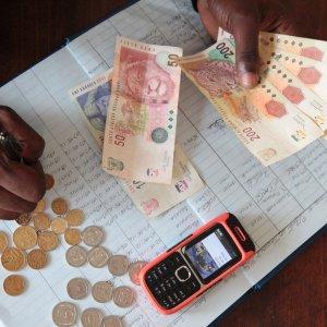 Weak Rand Hurting Zimbabwe Economy