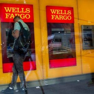 Wells Fargo Fined