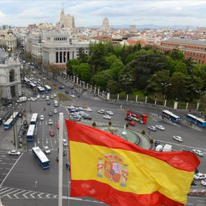 Spain's 10-Year Bond Yield at All-Time Low