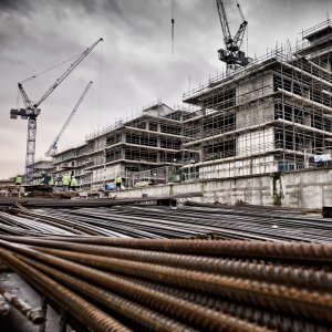 The BCC has urged the government to push on with infrastructure projects to help encourage business investment.