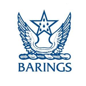 Barings Reborn in $275b Merger