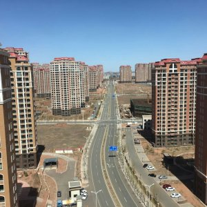 Taxpayers say decades of spending on unfinished building projects  (popularly known as the Ghost City) have created a deluge of bad debt for China.