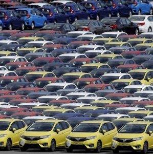 Japan Manufactures Turn Optimistic