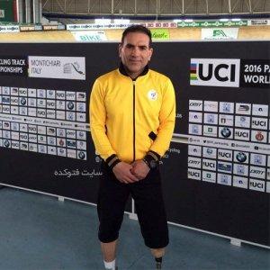 Bahman Golbarnezhad