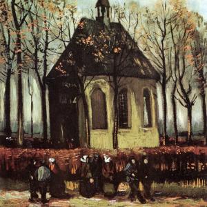 2 Stolen Van Goghs Worth $112m Found in Italian Mafia House