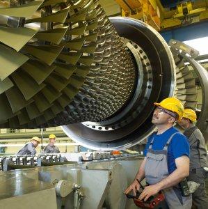 Siemens Ships Gas Turbine for Bandar Abbas Power Plant