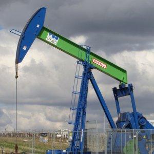 Spot Oil Delivery to Austria's OMV