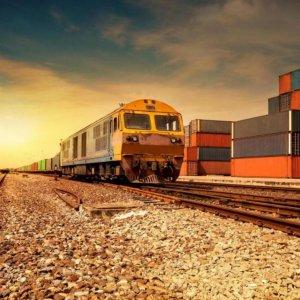 Railroads to Roar Ahead  in 6th FYDP