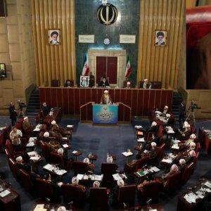 Ayatollah Yazdi Elected to Chair Expert Body