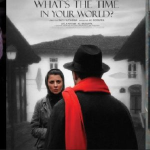 Iran Cinema in the Spotlight at Zurich
