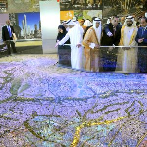 Contracts, MoUs Worth $138b Signed