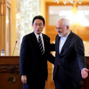 Tehran, Tokyo Zero In on Investment Pact