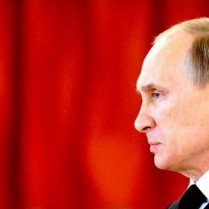 No External  Pressure on  Russia Goes  Unanswered