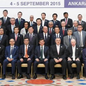 G20 Promises Transparency