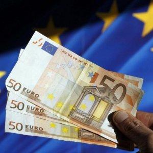Eurozone Inflation in Negative