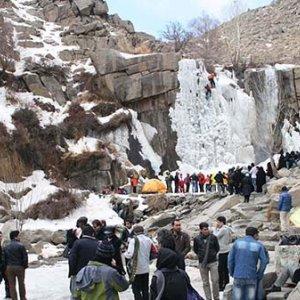 Hamedan to Host Winter Festival