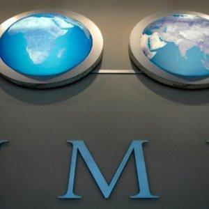 IMF: Spillover Risks From Stronger Dollar