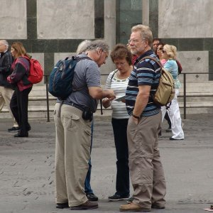 Significant Rise in European Tourists