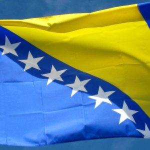 Envoy Meets Senior Bosnia Official