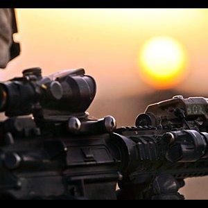 Taliban Suicide Bomber Strikes NATO Convoy