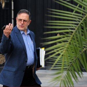 Seif Backs Policies on CCTV America