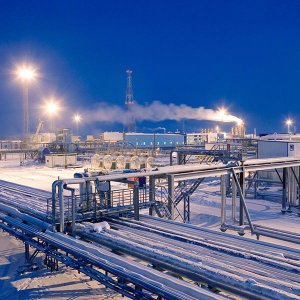 Russia to Supply Turkey Gas in 2016