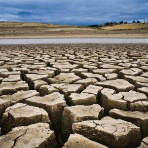 Water Crisis Worsening