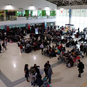 23% Drop in Iranian Travelers to Turkey