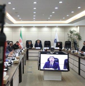 Iran-Qatar Chamber of Commerce Established