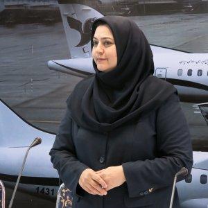 Iran Air CEO: Boeing Deal Safe