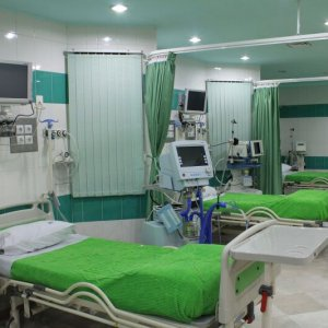 43 Medical Centers Under Construction