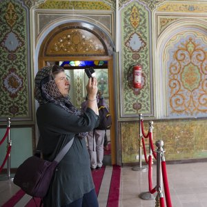 5.1 Million Foreigners Visit Iran (March 2017-18)