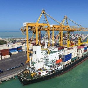 Iran's Non-Oil Trade With UAE Hits $3.8 Billion