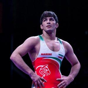 Iran Freestylers  Rank Second